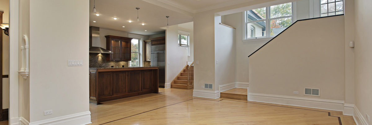 Basement Renovation Adds Home Value
